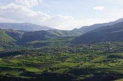 Красивейшая долина Мулебки. Альпийские пейзажи!