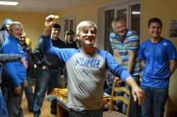 Марсель – местный пилот, главный энтузиаст полетов в Дагестане. А так же организатор концерта и соревнования по дартсу среди пилотов. Чистый позитив!