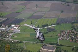 Вертолеты, самолеты, планера, парапланы и дельтапланы - все уживаются в одном пространстве