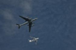 Ту-142 и Ил-78