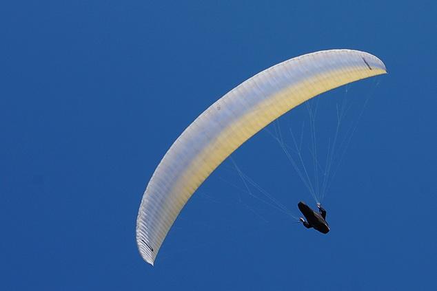 Парапланы высшего класса CCC, имеют большое удлинение, выдающиеся летные качества, но доступны только очень опытным пилотам